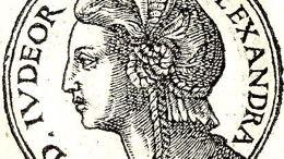 Salomé, la reine oubliée