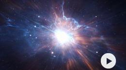 Tsimtsoum: Big Bang de l'esprit