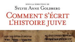 Les juifs sont par nature dans l'Histoire