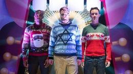 Pourquoi les juifs ne fêtent pas Noël