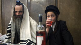 L'abus d'alcool nuit à l'antisémitisme