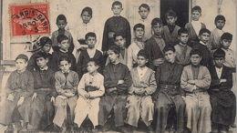 L'émancipation des juifs d'Orient