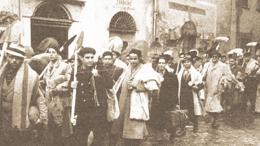 Et la France adopta les juifs tunisiens