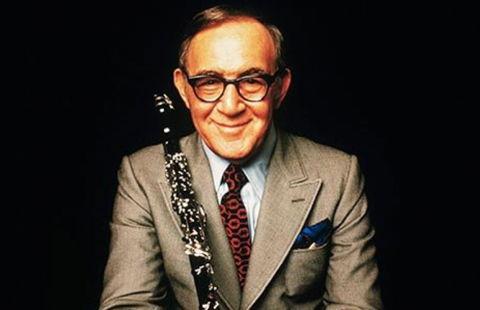 Benny Goodman, et que ça swingue !