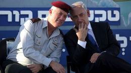 Blocage politique en Israël