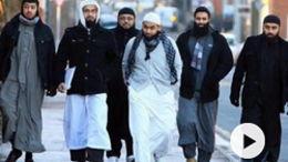 Les islamistes fracturent la France