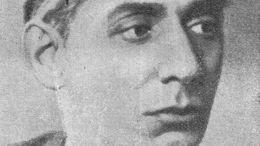 Il y a 60 ans, Zusman Segalovitsh (en yiddish)
