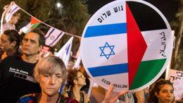 La gauche israélienne et la paix