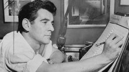 Concert: Bernstein, Barber, Copland, Weill