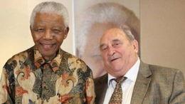 Apartheid et droits civiques