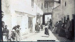 Les juifs anticolonialistes en Algérie