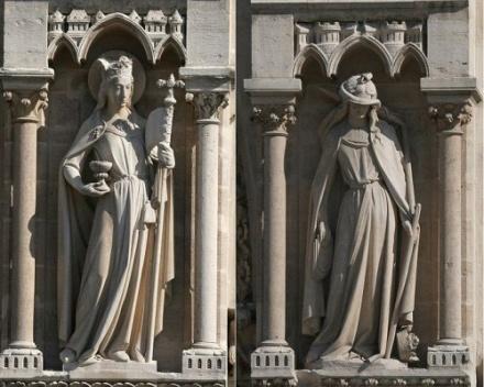 L'anti-judaïsme chrétien au Moyen-Âge