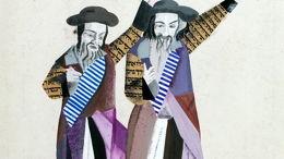Le théâtre yiddish, une tradition populaire