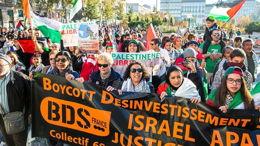 L'extrême gauche et l'antisionisme