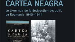Cartea Neagra: l'horreur est roumaine
