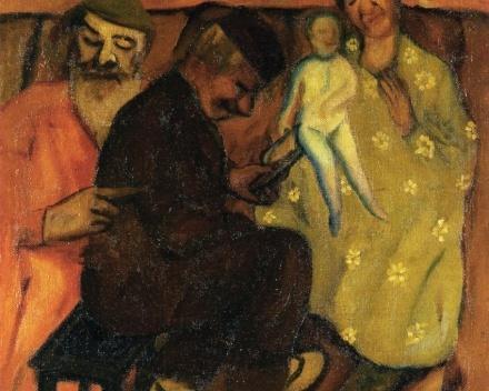 Circoncision et séparation