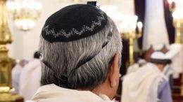 Surprenante démographie du peuple juif