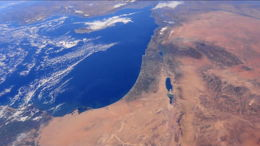 La terre d'Israël dans l'histoire juive