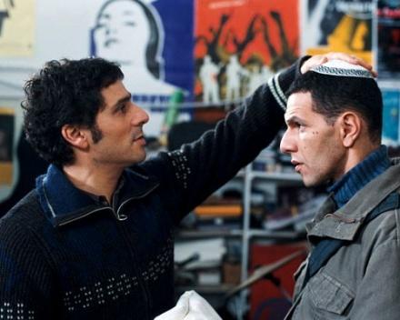 Juifs et Arabes en France