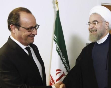 Quand l'Iran s'enfonce dans la dictature intégriste