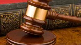 Choftim: Une justice de proximité