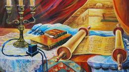 Michpatim: la Tora et son esprit