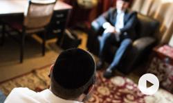 Homosexualité et judaïsme