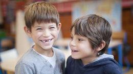 L'enfant et l'adolescent face à de nouveaux dangers