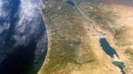 Dieu et la terre de Canaan