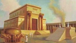 Dieu et les rois d'Israël