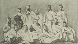 Les juifs au Maghreb dans l'Antiquité
