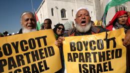 La propagande antisioniste
