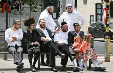 Travail et loisir dans le judaïsme