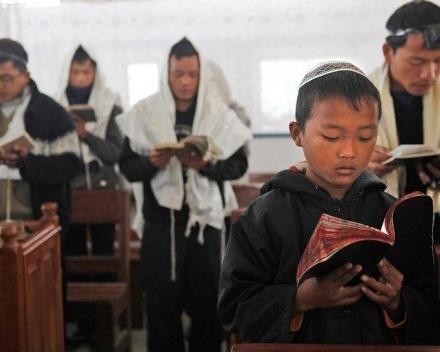 Religions et ouverture aux conversions