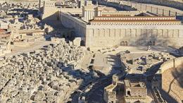 Les Jérusalem d'exils