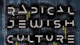 La Radical Jewish Culture
