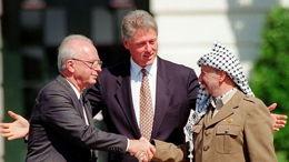 L'opinion palestinienne face à Israël