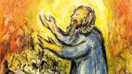 Vaet'hanan: donner du sens à la parole divine