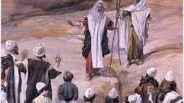 Kora'h: les conséquences d'une rébellion