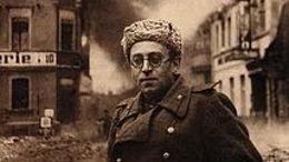 Hommage à Vassili Grossman