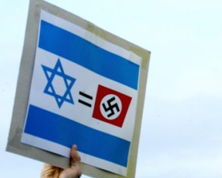 Antisémitisme et antisionisme