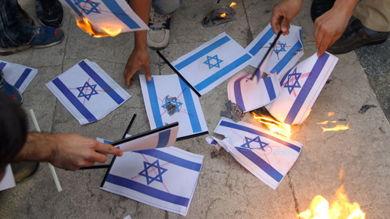 Judéophobie en diaspora et en Israël