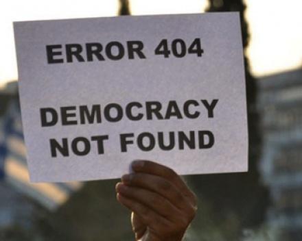 Idées neuves pour une meilleure démocratie