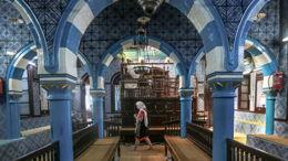 Art et architecture synagogale