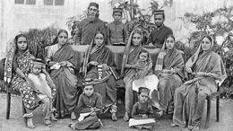 Les juifs d'Inde, hier et aujourd'hui