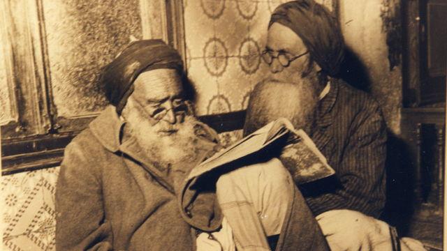 L'écrivain divin et le lecteur humain
