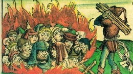 Les quartiers juifs médiévaux