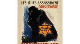 L'antisémitisme de Vichy, approche juridique