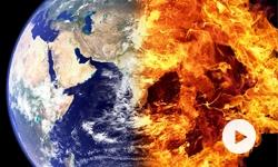 Quand les hommes détruisent leur monde