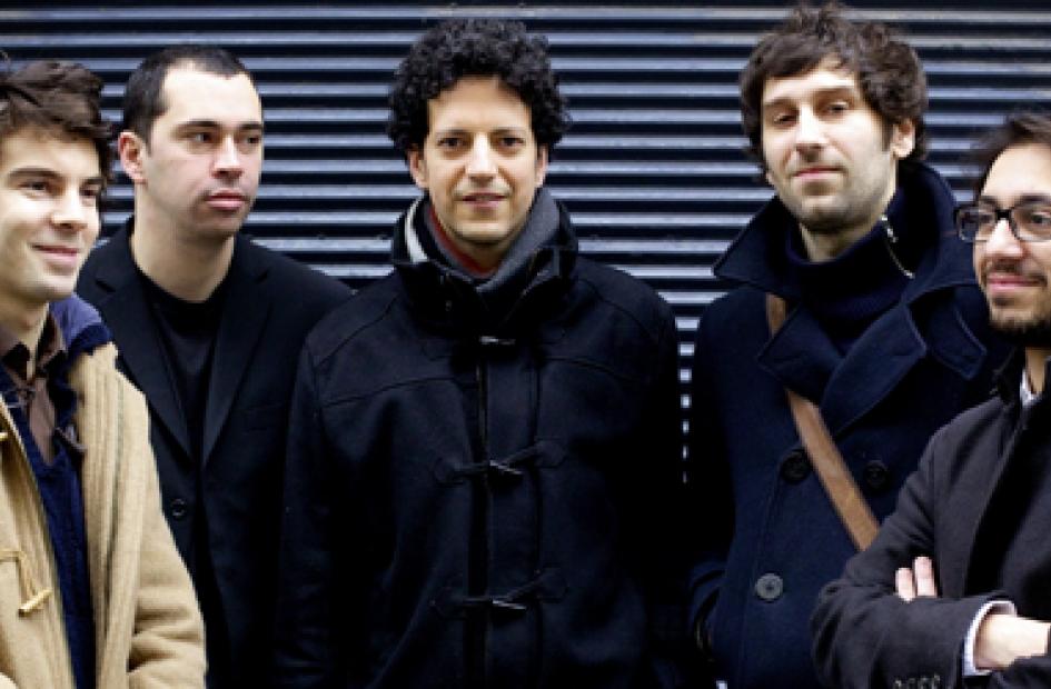 Yuval Amihaï Ensemble